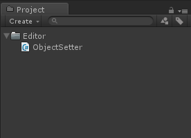 Tutorial: Extending The Unity3D Editor