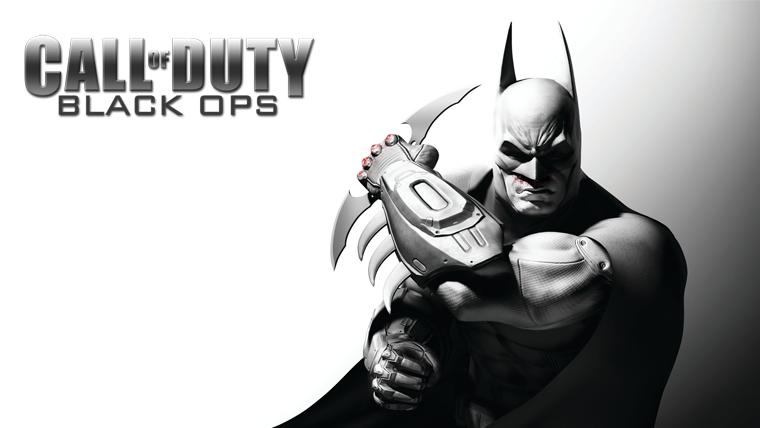 Call of Batman: Duty Ops